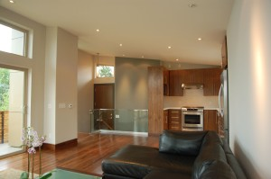 Entry Kitchen N